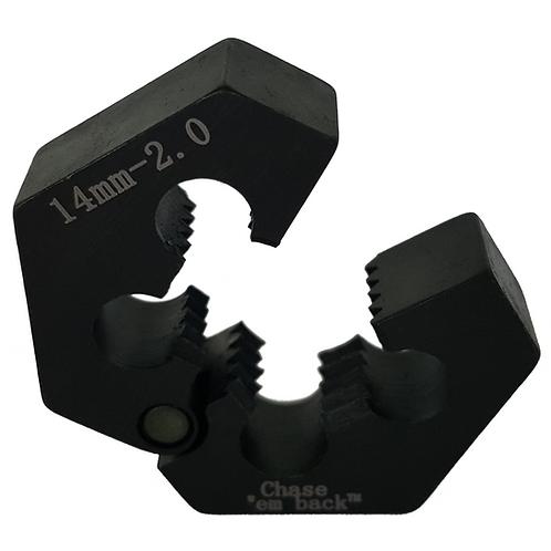 14mm-2.00 Single Die