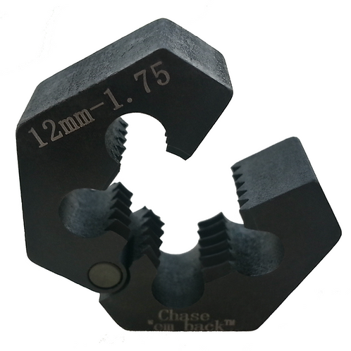 12mm-1.75 Single Die