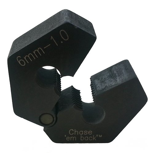 6mm-1.0 Single Die