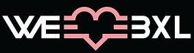 WELOVEBXL Logo  09 Main White Pink_edite