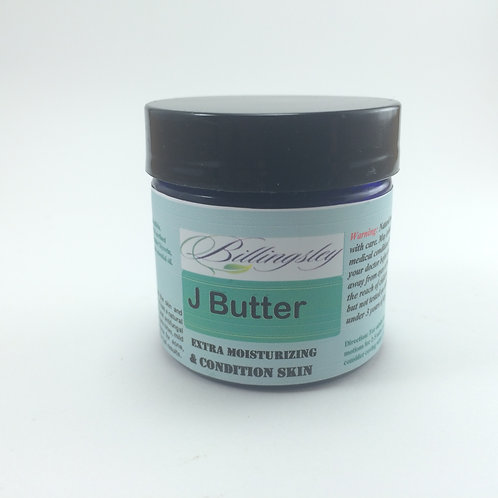 J Butter