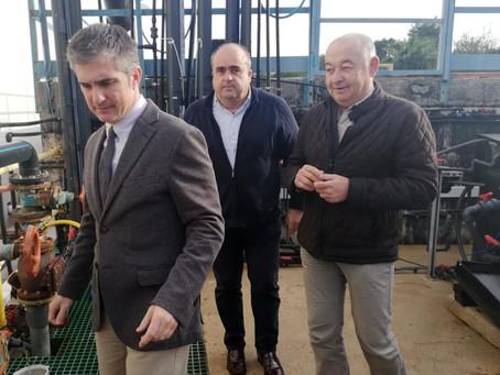 Impulso al Bio-Reactor de la CR Arco Sur
