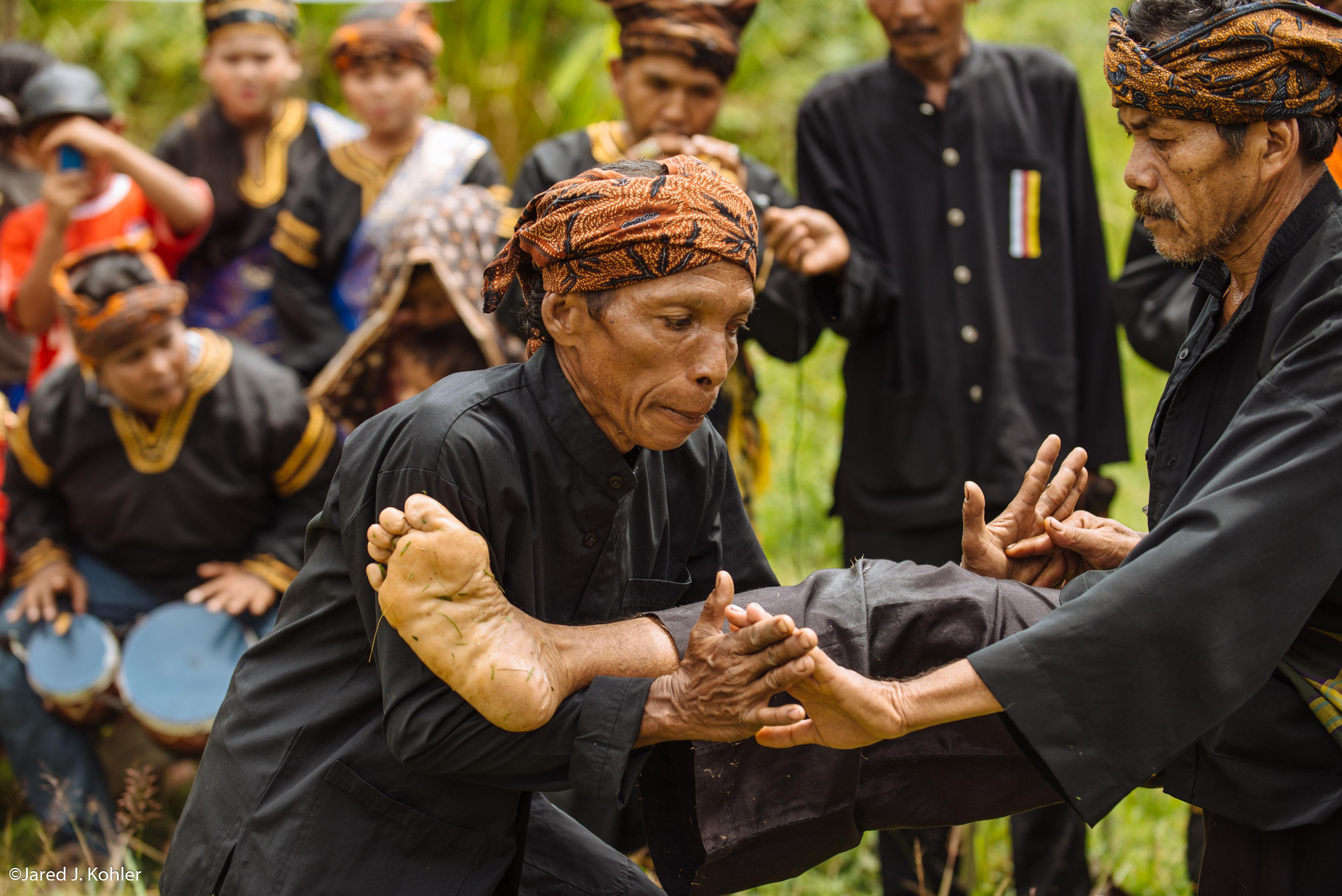 Padang-Pariaman, Sumatra, Indonesia