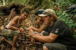 Gamaran Protected Forest, Sumatra, Indonesia