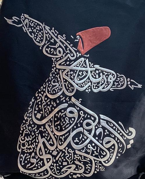 Dancing Rumi