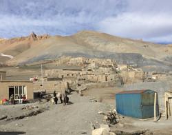 Bamyan, Afghanistan