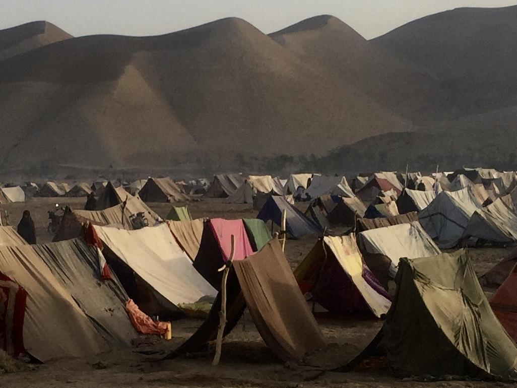 Badghis, Afghanistan