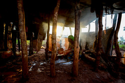 Nduta refugee camp, Tanzania