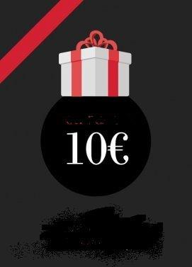 Bono de 10€ de regalo al comprar tus lentillas