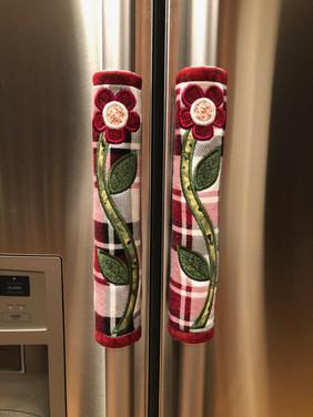 Appliance handles
