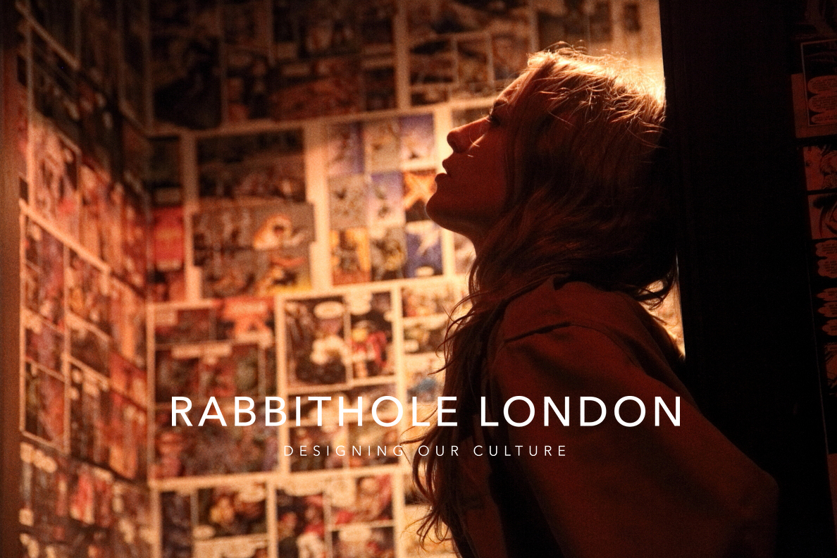 Rabbithole London