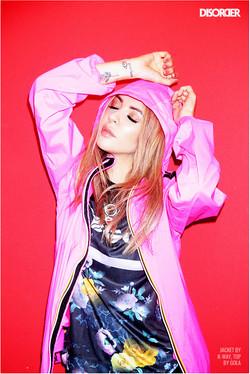 Alison Wonderland - DISORDER Magazin