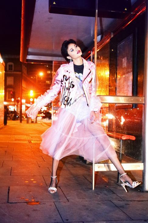 Dress To Kill Magazine