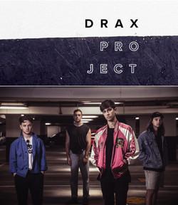 Drax Project 1883 Magazine