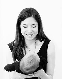 Fotógrafa Especializada em Gestante e Newborn