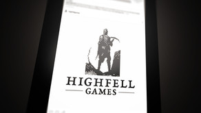 Highfell Games Now on Instagram