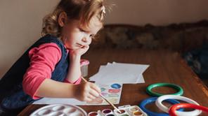 7 Dicas para fazer fotos incríveis das crianças em casa