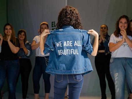 Semana de moda da Colômbia tem dia histórico a favor da beleza mais real