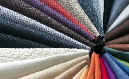 O primeiro trimestre dos têxteis