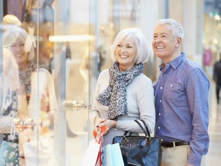 Produtos para idosos: demanda crescente já inspira novos negócios