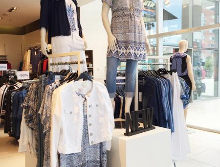 As tendências plus size em destaque no fast-fashion
