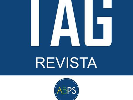 TAG, publicação da ABPS de mercado plus size e negócios terá coquetel de lançamento da 2ª edição
