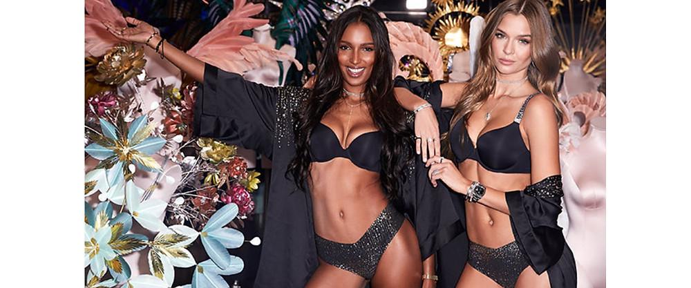 Após polêmica, desfile anual da Victoria's Secret não será mais transmitido na TV