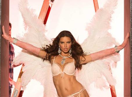 Enquanto os padrões de beleza evoluem, a Victoria's Secret fica pra trás