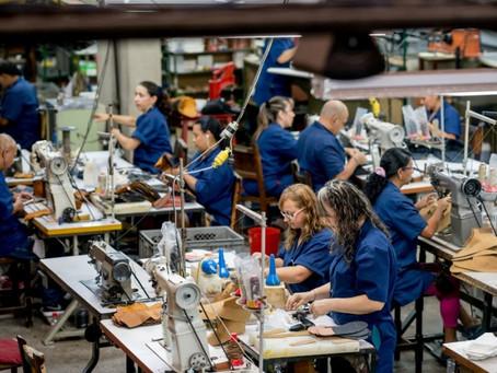 Estudo inédito analisa setor de confecção no Estado e aponta cenários futuros