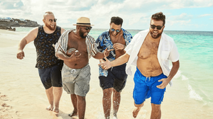 AS LUTAS DO MERCADO DE ROUPAS MASCULINAS PLUS SIZE