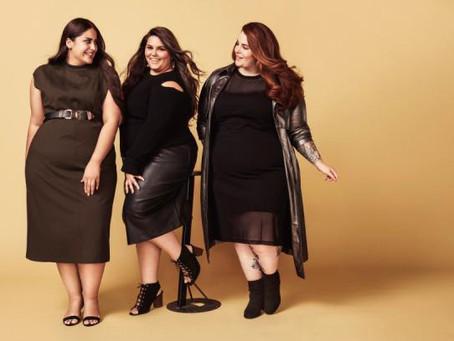 Mercado de moda plus size não para de crescer no Brasil e no mundo