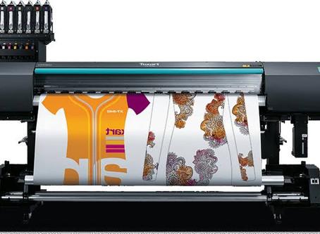 DuPont promove webinar gratuito sobre sustentabilidade na impressão digital têxtil