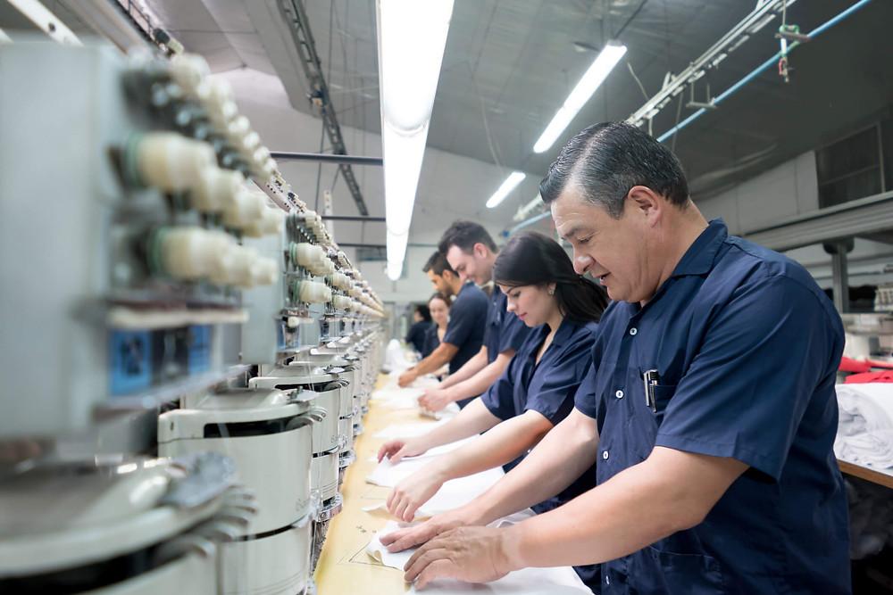 Indústria têxtil em Fortaleza: conheça um dos principais polos do país
