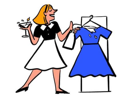 Slow Fashion: como manter suas roupas favoritas para sempre - da lavagem à impermeabilização