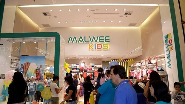 Grupo têxtil Malwee vai investir R$ 100 milhões até 2021