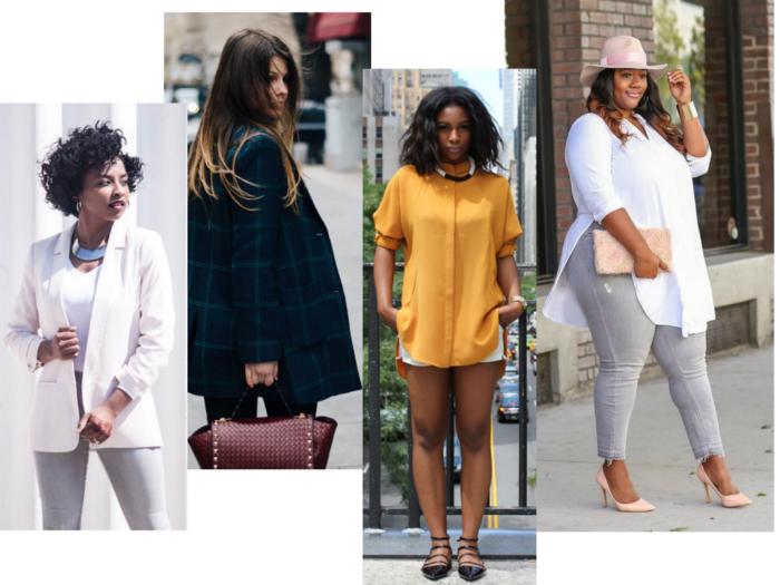 A confecção 4.0 deve traduzir na roupa a diversidade corporal feminina