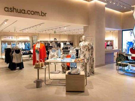 Inflação na produção de roupas achata receita do varejo de moda