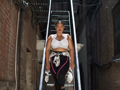 Marcas de Sportswear globais entram em jogo pelas mulheres