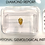 Thumbnail: Natural  Fancy Orangy Yellow 0,19 ct Diamond