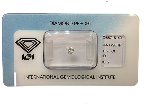 Diamond Andorracut nº 617