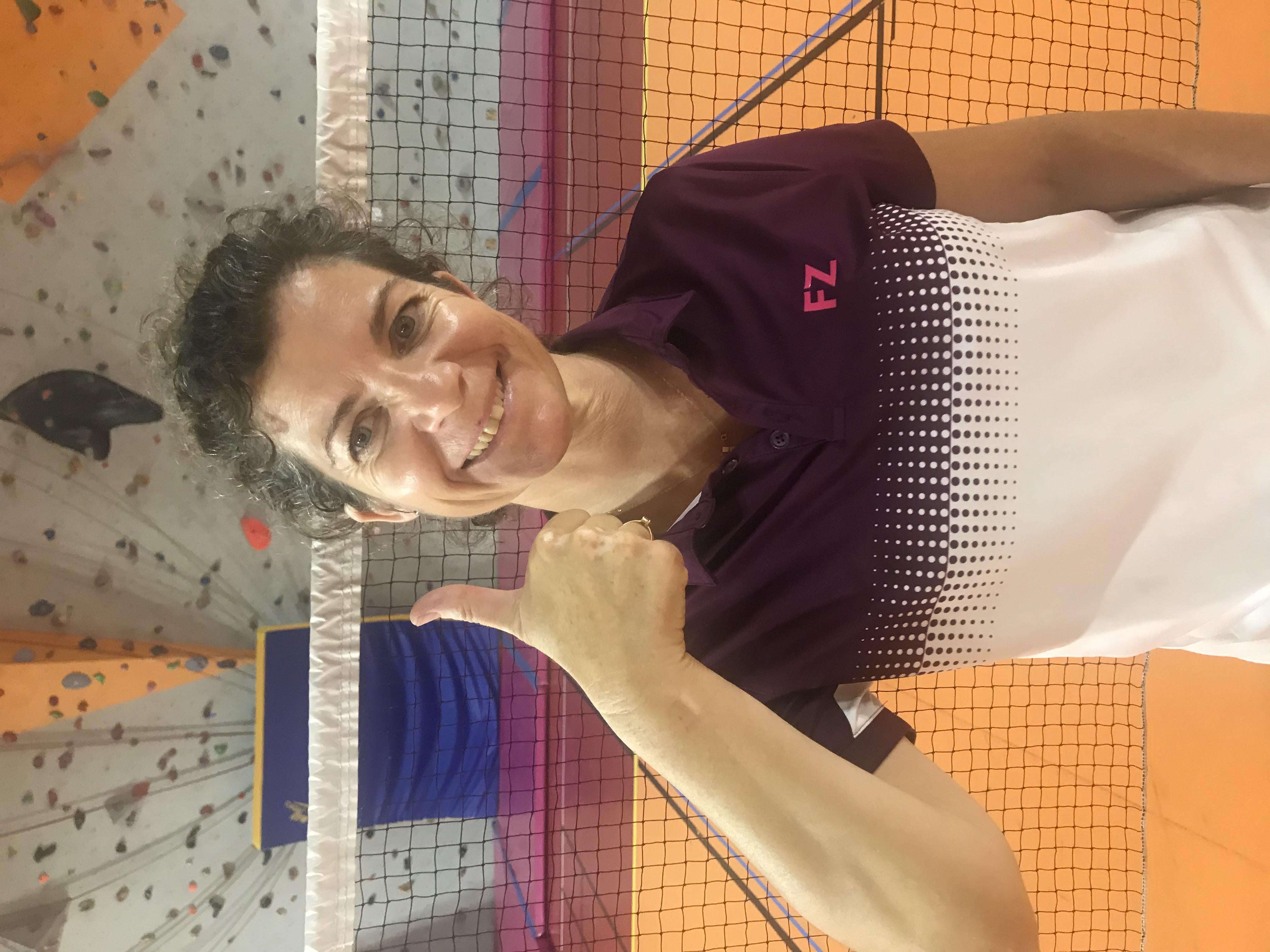 Valérie GRAU