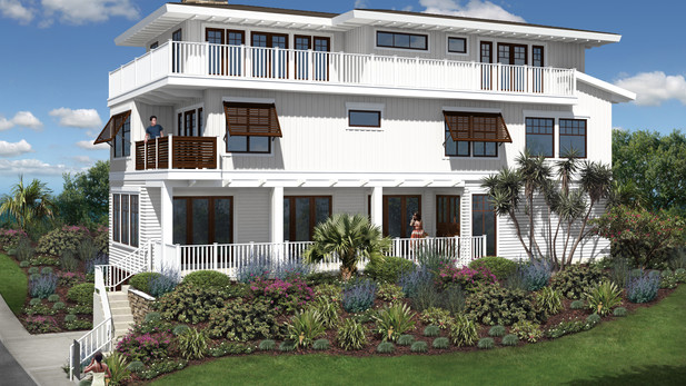 Playa del Rey Residence
