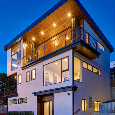 Newsletter: Do I Need an Architect?
