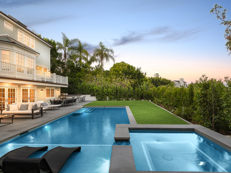 "Joseph Spierer is California Home + Design Magazine's ""Architect Crush"""