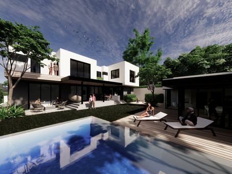 What Will Residential Homes Look Like in a Post-Covid World?