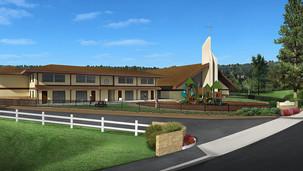 Rolling Hills United Methodist Church