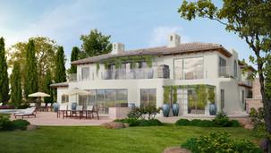 Rancho Palos Verdes Residence
