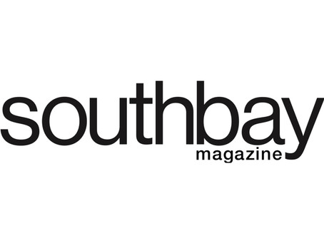 Southbay HOME Magazine features Joseph Spierer   Fall 2019