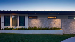 Palos Verdes Estates Residence