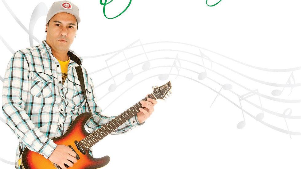 CD À Prova de Danos - Bentho Brasil